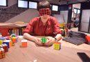 【後編】3×3×3のキューブ達と苦楽を共にし、青春を捧げてきた男 ~モノ・ガタリEPISODE1 ~
